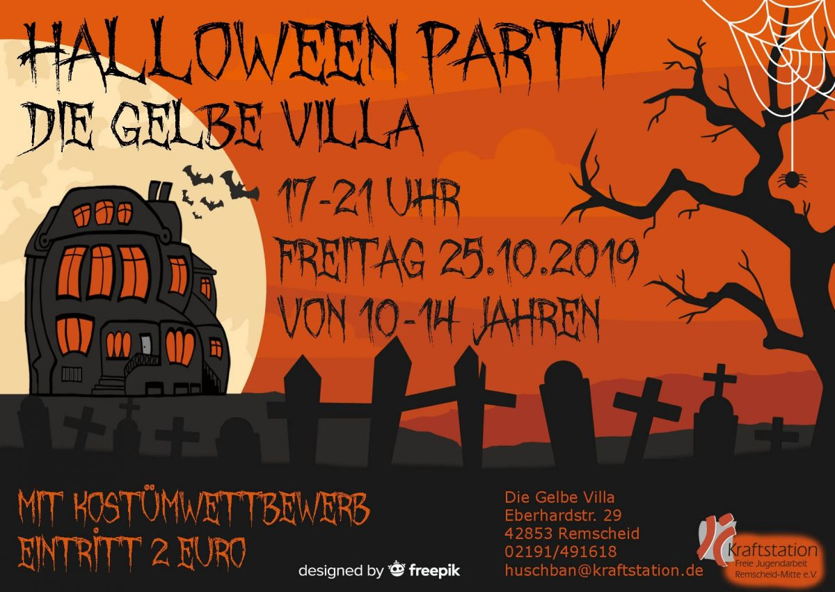 2019---Flyer-Halloween-Party