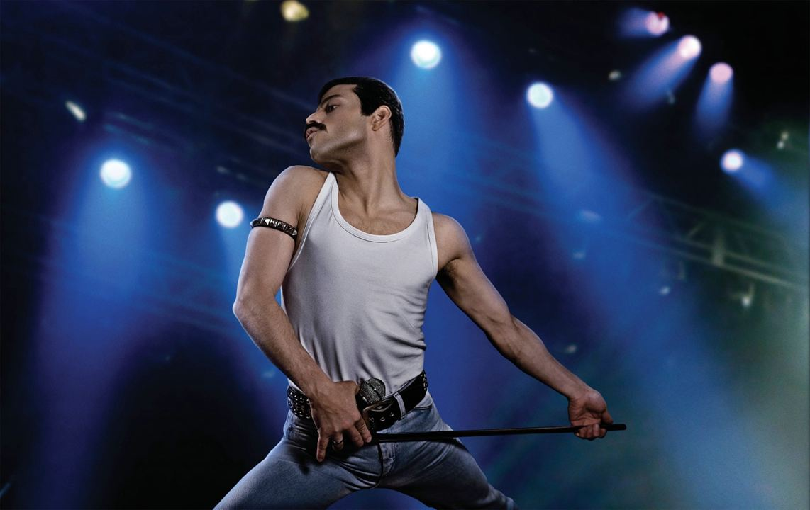 Bohemian Rhapsody  - Open Air Kino