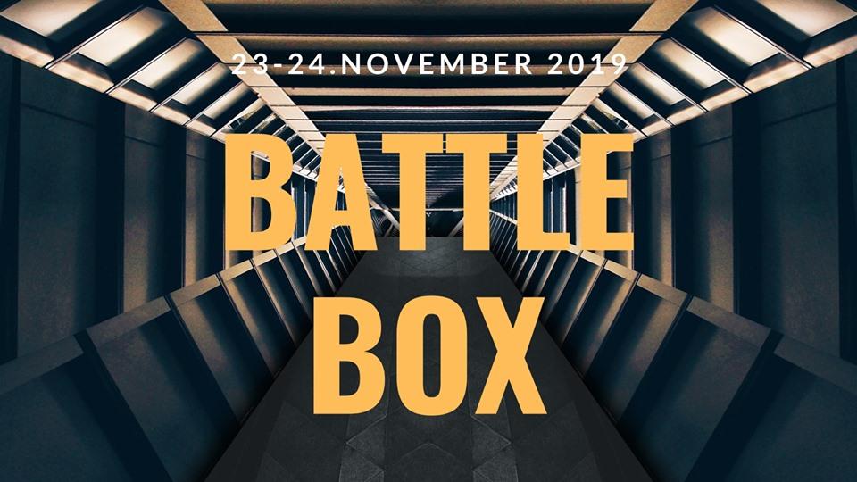 Battle-Box 2019 -  der Tanzwettkampf in Remscheid