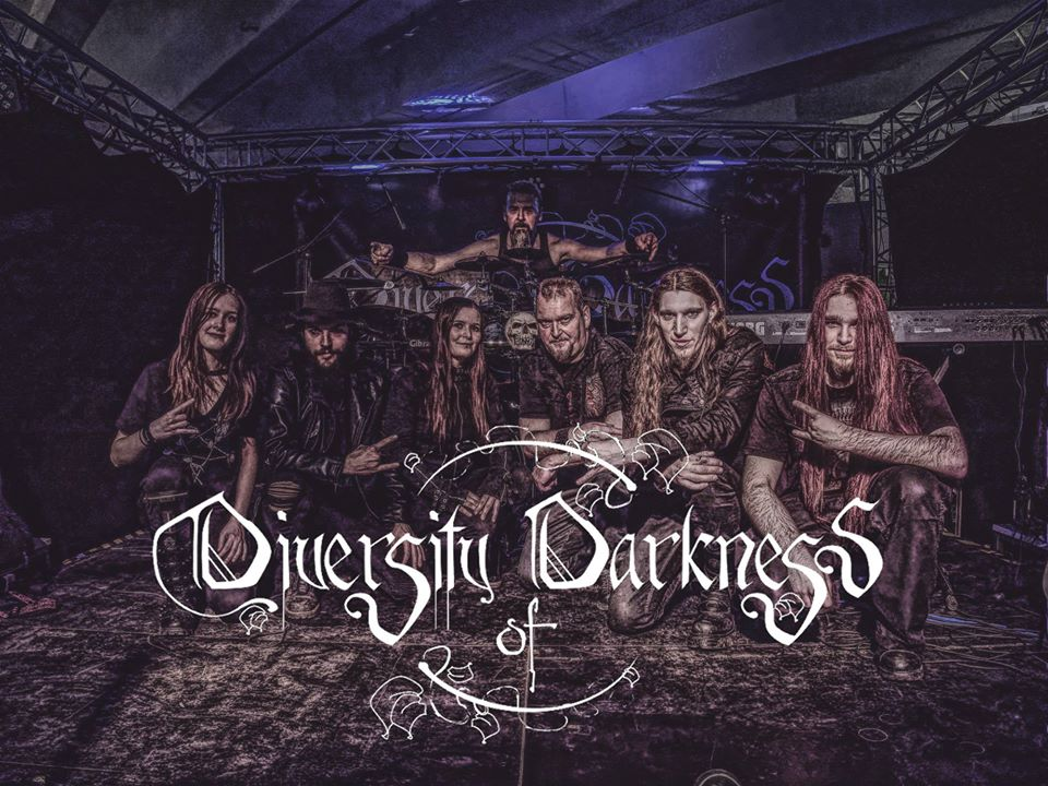 Diversity of Darkness - Konzert