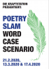 Poetry Slam - Word Case Scenario